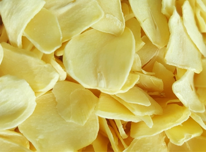 Industry forecast: in 2025, the global market scale of dehydrated garlic will reach US $838 million