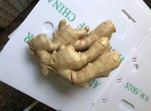 China's Ginger export and market forecast