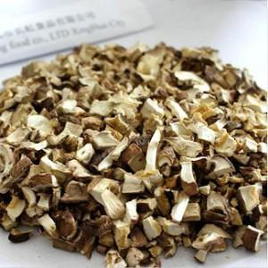 shiitake dice
