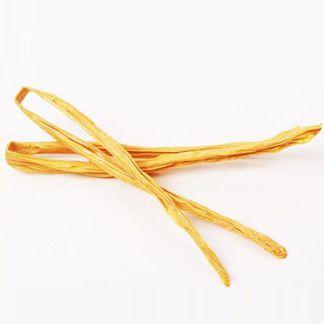 Vegetarian Food Dried Bean Curd Stick yuba